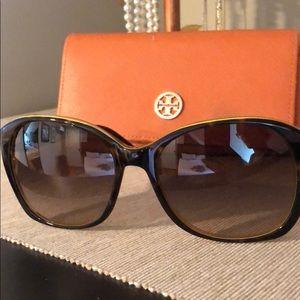 Authentic Tory Burch Sunglasses!